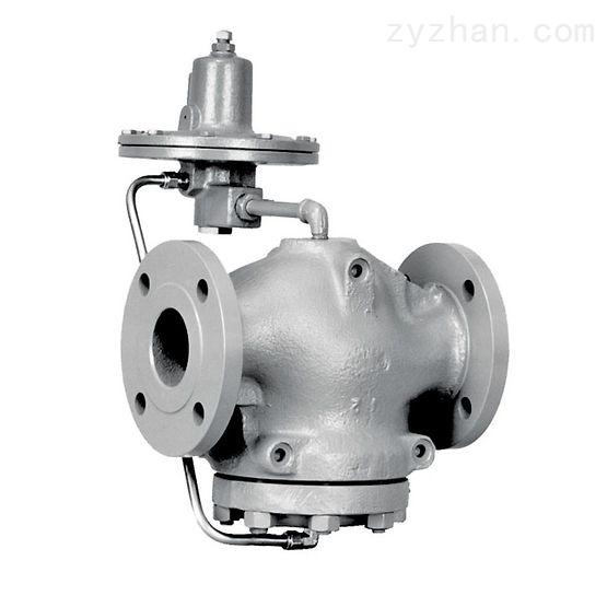 Fisher 92W 型减压液体调压器