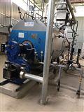 二手工业高压燃气锅炉