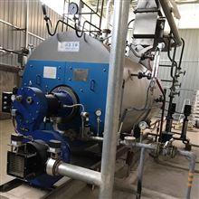 2t/H二手工业高压燃气锅炉
