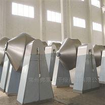 双锥回转真空干燥机、黄原胶专用双锥烘干机