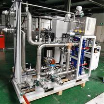 LH水水换热机组