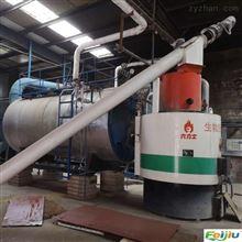 1T/H二手高压电热锅炉