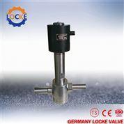 进口低温不锈钢电磁阀德国洛克产品特点