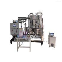 5升氮气循环喷雾干燥机CY-5000YT有机溶媒