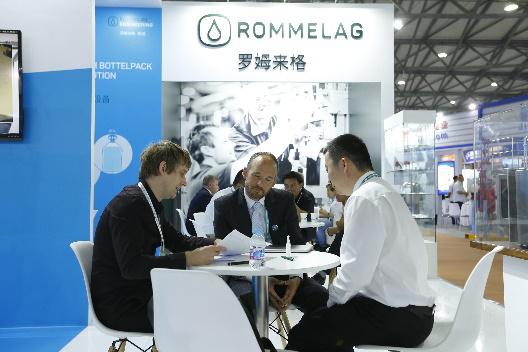 国际先进制药设备汇聚申城,P-MEC China 6月重磅来袭