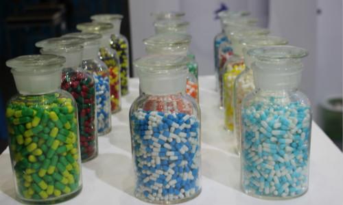 质料药转制剂制药设备资讯网 需思量途径危害等要素