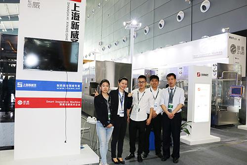 不断创新制药设备技术,上海新威圣收获客户青睐与支持
