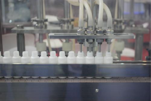4家上市制药装备企业发布一季报,业绩有所增长