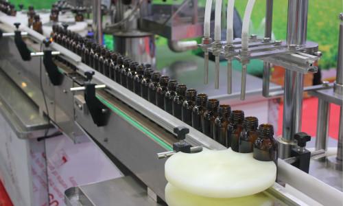 中国制药装备市场将进入以中高等设备需求为主导的新阶段