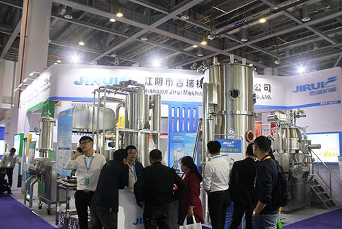 吉瑞机械:以创新为龙头,打造中国干燥行业领军品牌