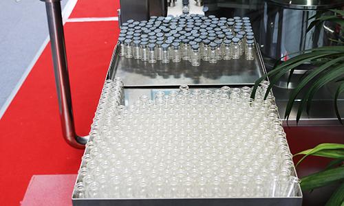 制药设备行业亟待加速发展的方向:医药数字化下的高效生产