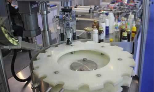 抓住人机法环料五个维度,提升制药装备质量