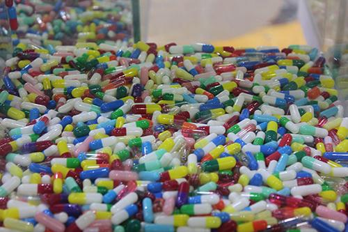 医药行业形势严峻,一批中小型制药企业退出市场