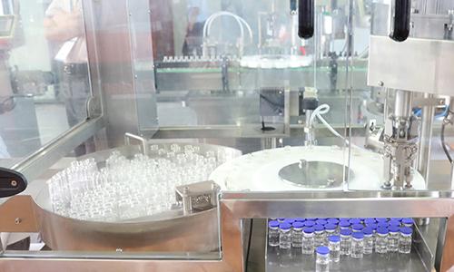 我国环境科技创新处于跟跑水平,制药环保装备核心技术仍然缺乏