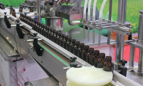 人工智能+制药装备产业,未来融合成大势所趋