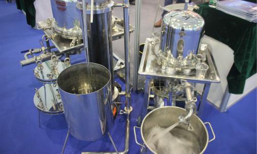 改進優化制藥裝備設計,助力藥企更好的生產管理
