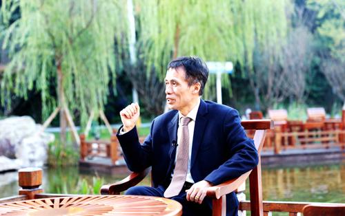 """楚天科技执行总裁曾凡云被授予""""全国机械工业劳动模范"""""""