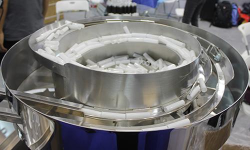 朝阳产业正兴起,小型混合机将有更大的发展空间