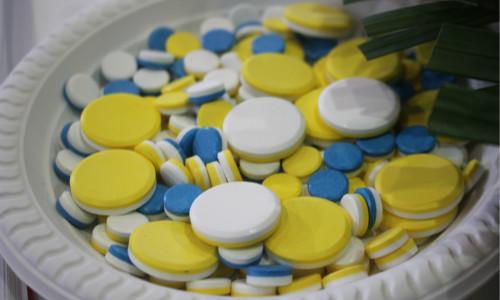 药企优化创新研发管线,为公司发展输入增长动力