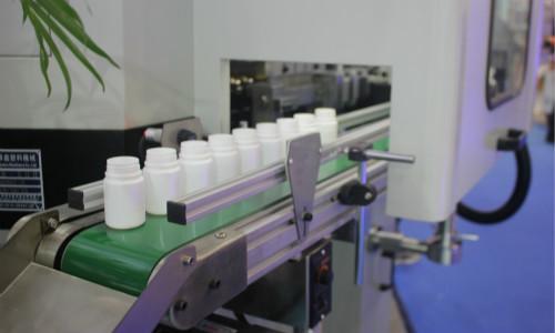 精細化生產時代,自動化制藥裝備助力藥企打贏效率戰