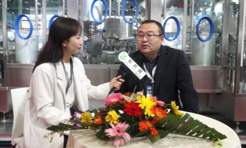 上海英華魏緒杰:一支藥,一條命,必須嚴把制藥設備質量關