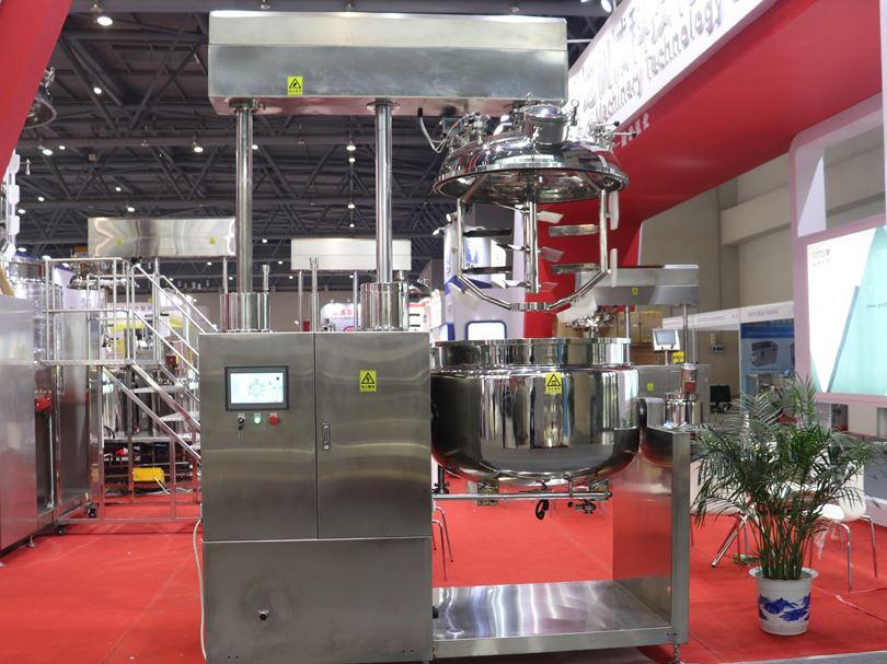 谷地科技攜高質量產品精彩亮相第58屆藥機展