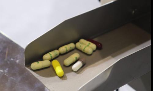 新版医保目录出炉,也为制药装备行业释放出利好消息