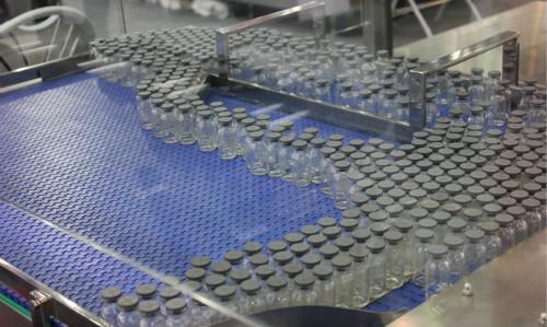 国家工业节能技术装备推荐目录出炉,这家药机企业产品入围