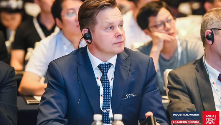 AQUATECH CHINA 2020 第十三屆上海國際水處理展覽會