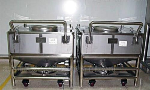 鳳龍不銹鋼制藥設備系列產品深得用戶一致好評