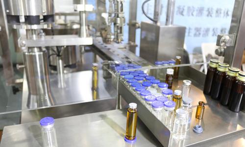 中國藥機市場發展空間巨大,如何提升競爭力成焦點