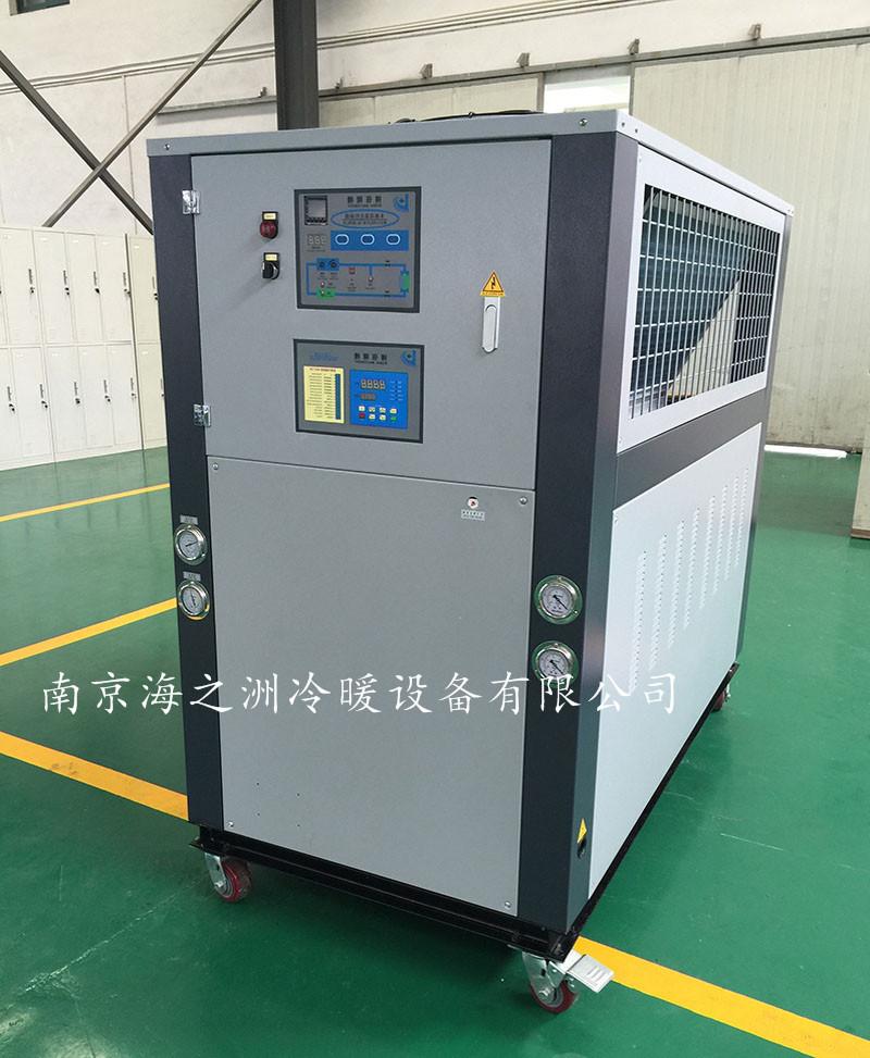 定频空调压缩机电容和室外风机电容原理与检测