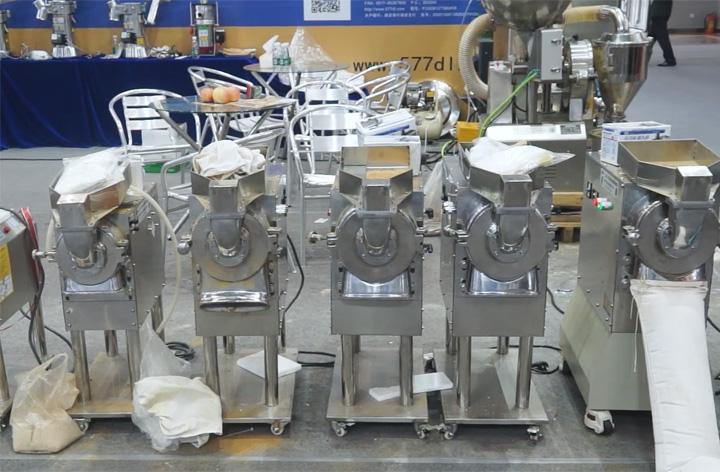 溫州頂歷醫療器械有限公司精彩亮相第58屆藥機展