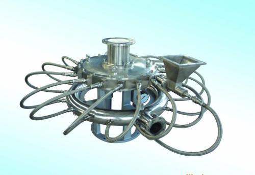 「气流粉碎机」气流粉碎机主要用于哪些方面?