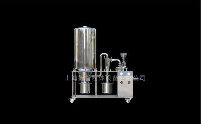 「超微粉碎机」超微粉碎机的工艺设计与设备选型