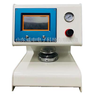 瓦楞纸板耐破强度测试仪