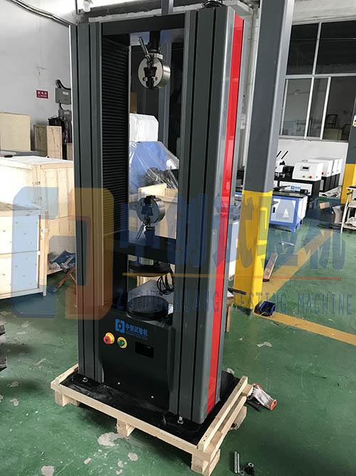 聚苯板压力试验机