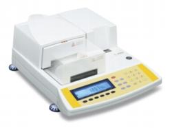 <strong>奶粉水分测定赛多利斯水分分析仪</strong>