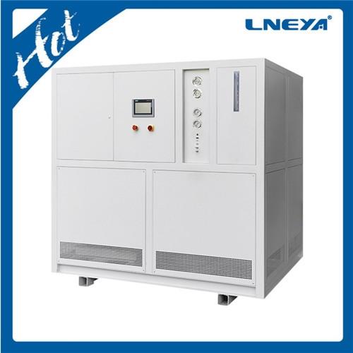 反应釜低温冷冻机系统
