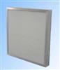 低阻无隔板高效空气过滤器原理