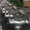 气体减压阀YK43F-16P DN50 CF8